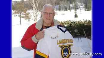 Sports Hall of Famer John Porter passes away