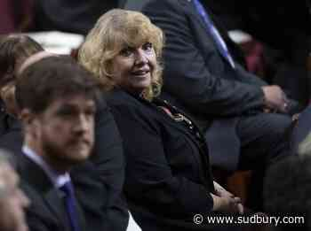 Beyak suspended again from Senate despite apology for posting offensive letters