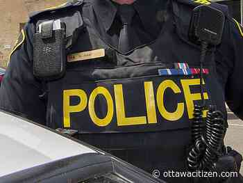 Trio faces more than 250 charges in break and enters, thefts in Ottawa and Renfrew County