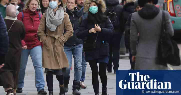 Must Britain be more like China to halt coronavirus outbreak? | Letters