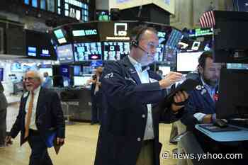 Dow tumbles 800 points, enters correction territory on fears the coronavirus could spread in USA