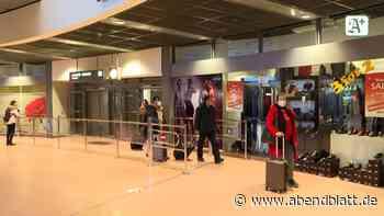 Newsblog für Norddeutschland: Coronavirus: Jet aus Risikogebiet landet ohne Befragung