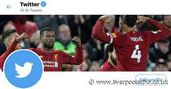 How Liverpool FC briefly became the official face of Twitter