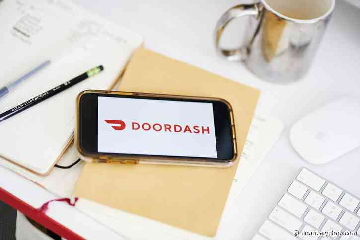 DoorDash Quietly Added Woman to All-Male Board Ahead of IPO