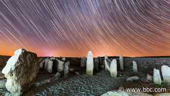Spain's mysterious lost 'Stonehenge'