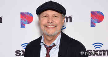Billy Crystal Likely Won't Host the Oscars Again If Ever Asked: 'I've Done 9, I Think I'm Okay'