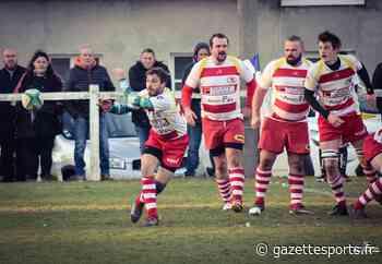 RUGBY : Flesselles rechute face à Etaples-Le Touquet - GazetteSports - https://gazettesports.fr/