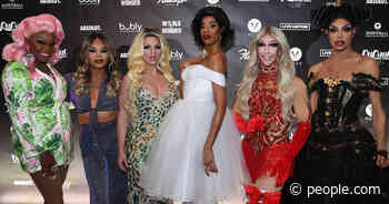 RuPaul's Drag Race Contestants Say Season 12 Is 'One of the Best' and Even 'The End-All Be-All'
