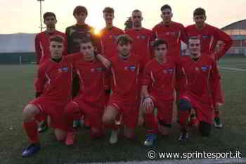 Atletico Grignano - Lallio Under 19: Cornago indemoniato, i boys di Maino fanno festa. Illusione Mapelli! | Sprint e Sport - Sprint e Sport