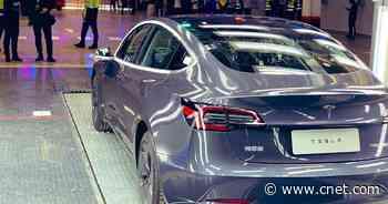 Tesla China has more to worry about than coronavirus     - Roadshow