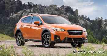 Subaru Crosstrek to get new engine with more power, report says     - Roadshow