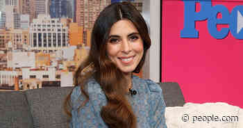 Jamie-Lynn Sigler and Husband Have Never Seen The Sopranos, But Plan to 'Binge It' One Day!
