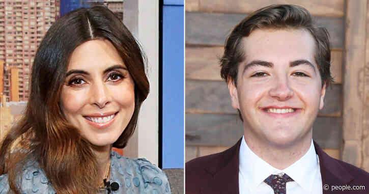 Sopranos Star Jamie-Lynn Sigler Says James Gandolfini's Son Michael 'Has a Beautiful Heart'
