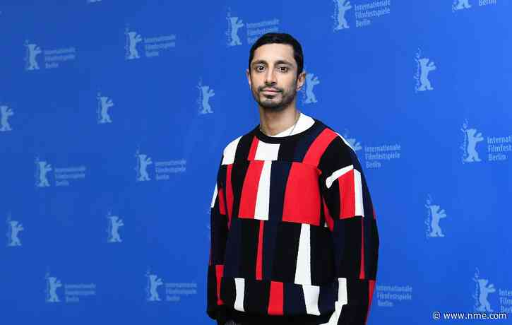 Riz Ahmed to release new album 'The Long Goodbye' next week