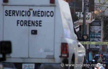 Asesinan a cinco hombres en Emiliano Zapata, Morelos - proceso.com.mx