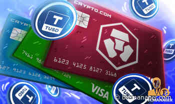 TrueUSD Holders Can Now Spend TUSD at All Visa-Supported Merchants - BTCMANAGER