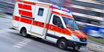 Unfall - Radfahrer in Ottendorf-Okrilla zusammengestoßen - Dresdner Neueste Nachrichten