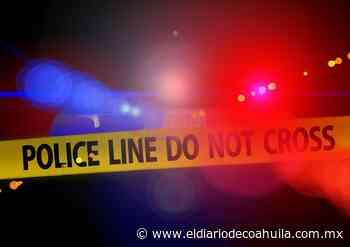 Encuentran hombre sin vida en Matamoros, Coahuila - El Diario de Coahuila
