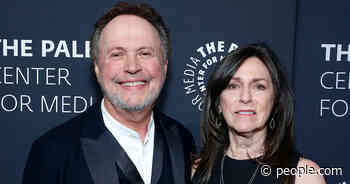 Billy Crystal Says His Almost 50-Year Marriage 'Just Gets Better and Better'