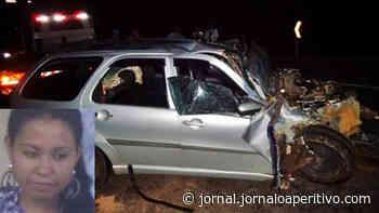 Mulher morre em acidente na rodovia entre São Lourenço e Pouso Alto - Jornal O Aperitivo