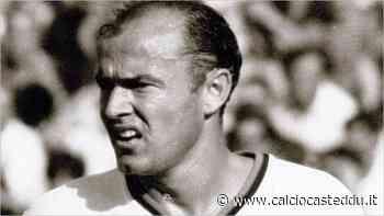Buon compleanno a... Mario Brugnera, eroe tricolore - Calcio Casteddu