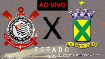 Corinthians x Santo Andre: Assistir Jogo AO VIVO – Campeonato Paulista - Estado News