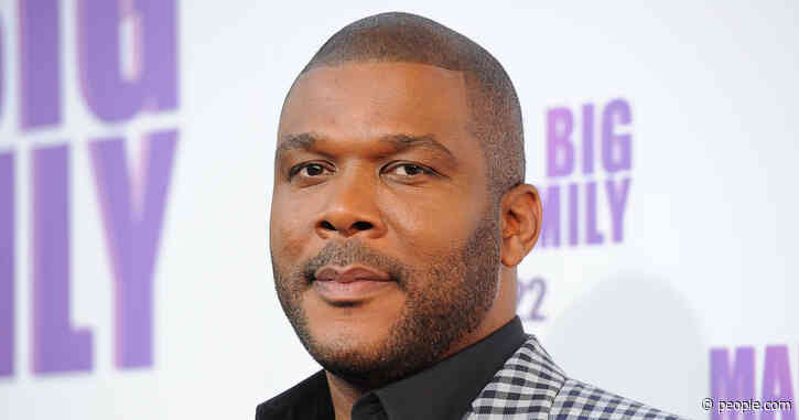 Tyler Perry Says He Has Ordered a Second Autopsy on His Nephew, 26, Who Died in Prison