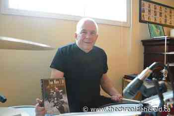 Grand Falls-Windsor man pens book on central Newfoundland music history - TheChronicleHerald.ca