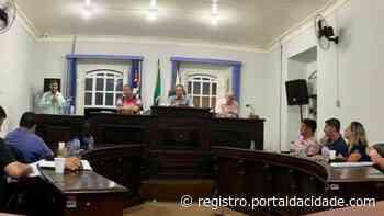 Economia TC aprova contas do prefeito Gabriel Rosa em Cananeia 22/02/2020 às 16h - Adilson Cabral