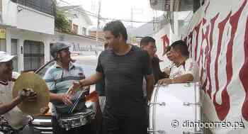Cortijo dejó al León de Huánuco - Diario Correo