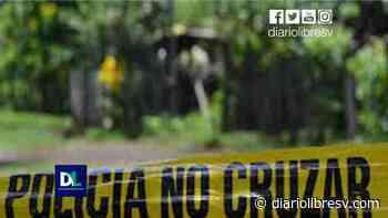 Matan a un vigilante de un restaurante en Apulo - Diario Libre