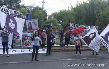 Audiencia de apelación por el caso de Juliana Campoverde se difirió para el 13 de marzo del 2020 - El Comercio (Ecuador)
