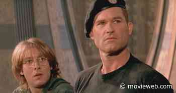Original Stargate Director Gives Uncertain Update on Possible Movie Reboot