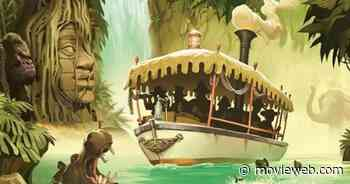 Jungle Cruise Ride Sinks at Disney World and Everyone's Making Titanic Jokes