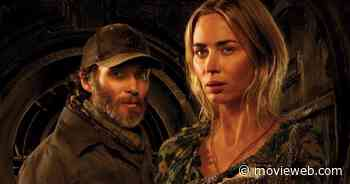 A Quiet Place 2 Promises to Be One Loud Box Office Monster