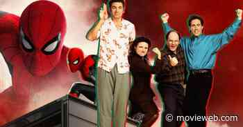 Spider-Man 3 Working Title Is Once Again Inspired by Seinfeld