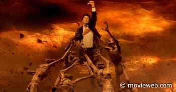 Doctor Strange Director Scott Derrickson Would Do a Constantine Movie