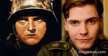 All Quiet on the Western Front Remake Recruits Marvel Star Daniel Bruhl