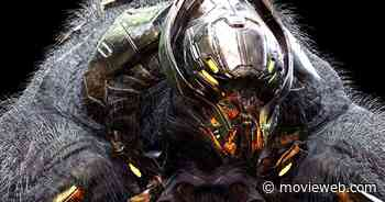 Chitauri Gorillas Are Unmasked in Latest Avengers: Endgame Concept Art