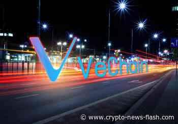 VeChain: VeriArti lanciert VET Zahlungen für 4 Mio. WooCommerce Shops - Crypto News Flash