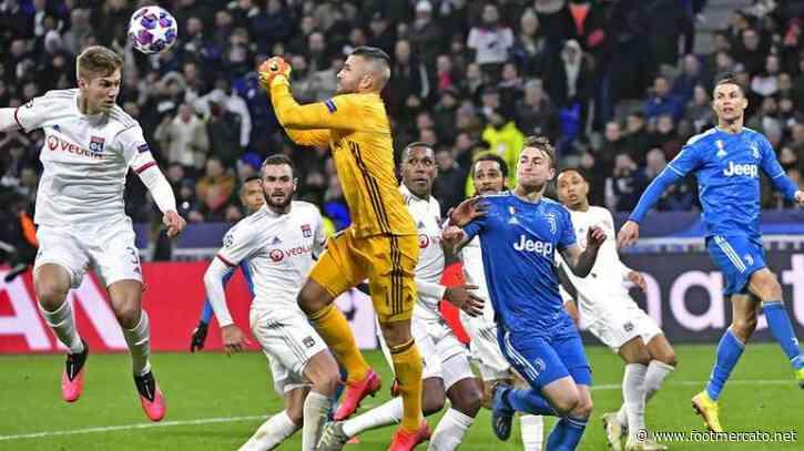 Le double visage déroutant de l'Olympique Lyonnais - Foot Mercato