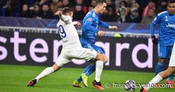 Question du jour - L'Olympique Lyonnais se qualifiera-t-il pour les quarts de finale de la Ligue des champions ? - Yahoo Sport