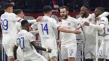 Ligue des Champions : l'Olympique Lyonnais et Manchester City ont gagné leur match aller - RDS