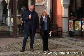 Appuntamento a Sarezzo con la trasmissione «In piazza con noi» - Giornale di Brescia