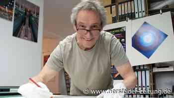 Fotokünstler Steffen Sennewald hat die Kamera immer dabei | Bad Hersfeld - hersfelder-zeitung.de