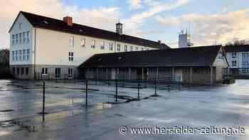 Lingg-Schule in Bad Hersfeld bekommt Anbau für die Betreuung | Bad Hersfeld - hersfelder-zeitung.de