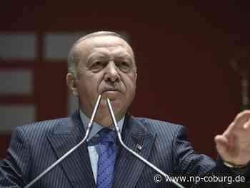 Türkisch-syrischer Konflikt eskaliert - Neue Presse Coburg
