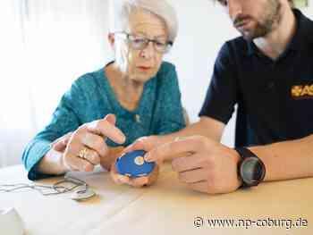 Notrufsysteme: Roter Knopf, Handy oder Lautsprecher? - Neue Presse Coburg