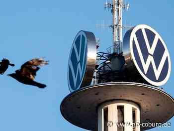 VW legt Eckdaten zum Geschäftsjahr 2019 vor - Neue Presse Coburg