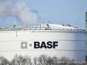 Chemiekonzern BASF legt Zahlen für 2019 vor - Neue Presse Coburg